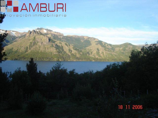 Lote en venta Lago Meliquina