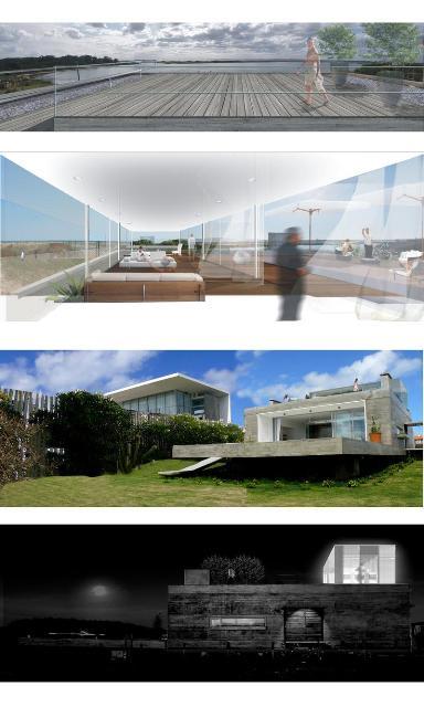 Casa en Venta en Punta del Este SANTA MONICA de 3 Dormitorios