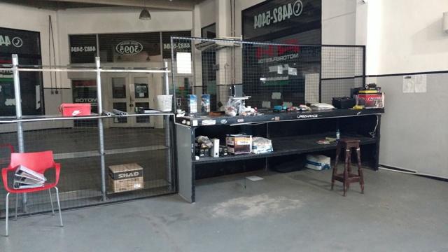 Alquiler de Local en    La Matanza