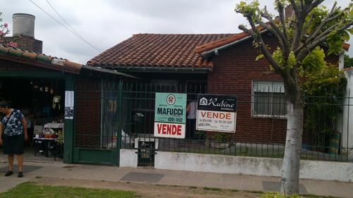 Venta de Casa 4 ambientes en Berazategui Berazategui