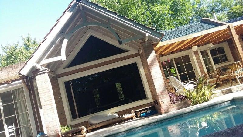 Casa en venta Pilar Del Lago 3 ambientes