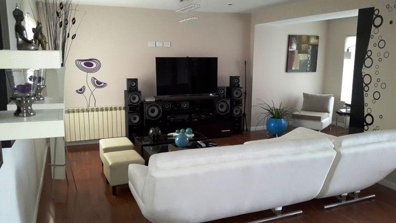 Casa en venta Barrancas 3 ambientes