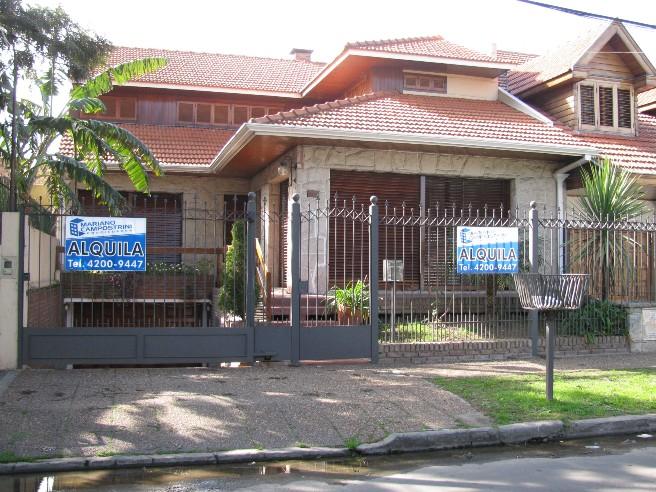Casa en venta Quilmes 3 dormitorios