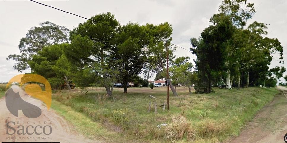 Lote en venta Quintas Del Sur