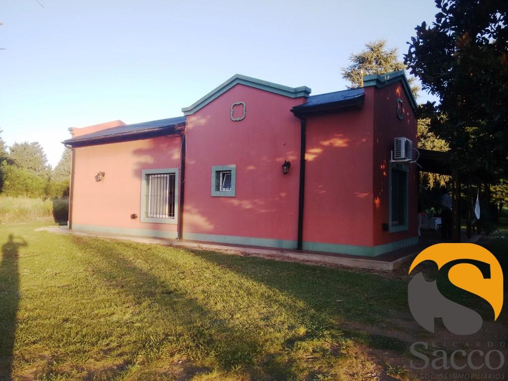 Quinta en venta Santa Clara De Asis