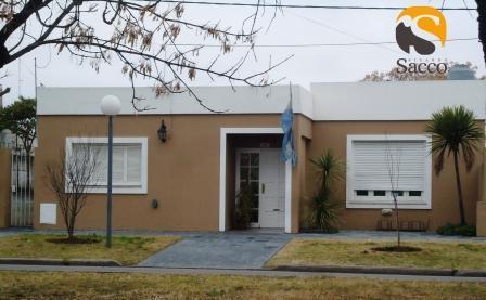 Casa en venta Sociedad Rural 5E E