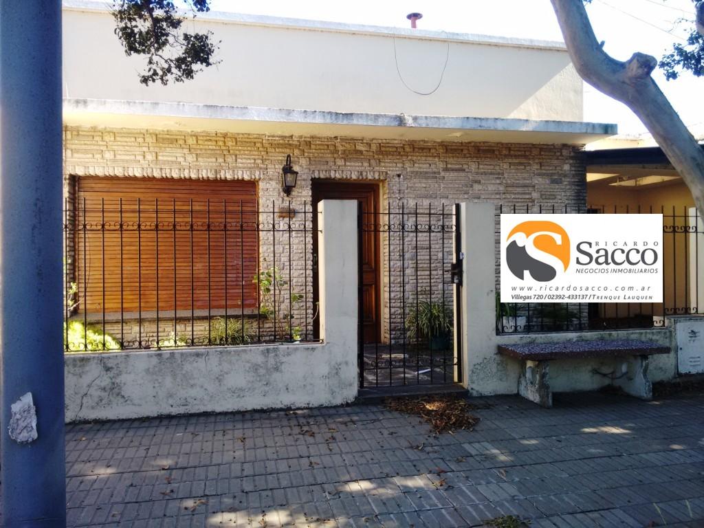 Casa en venta La Serenisima Vieja 2 dormitorios