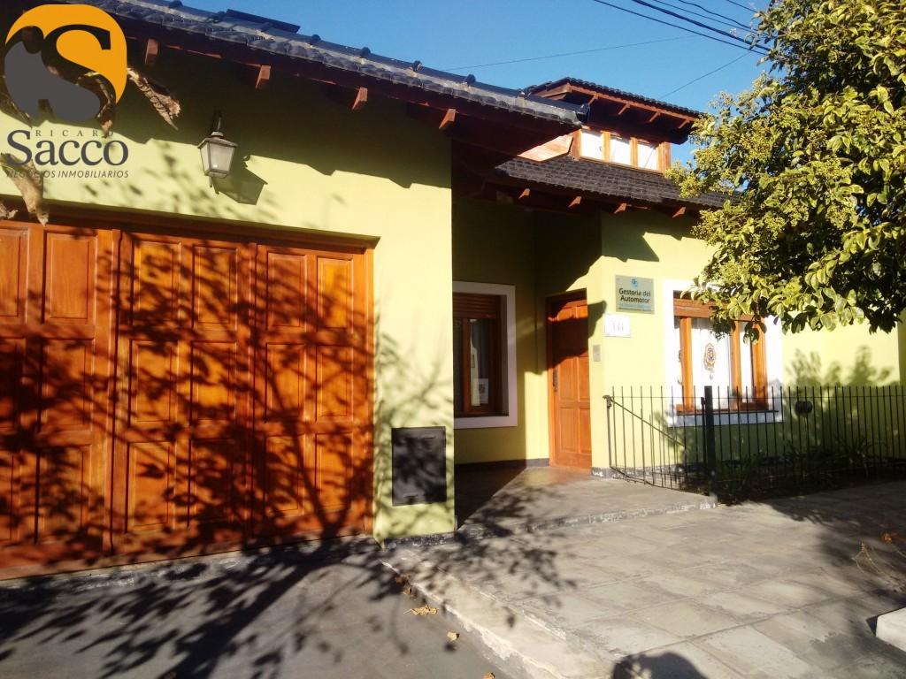 Casa en venta y alquiler Escuela 3 3 dormitorios