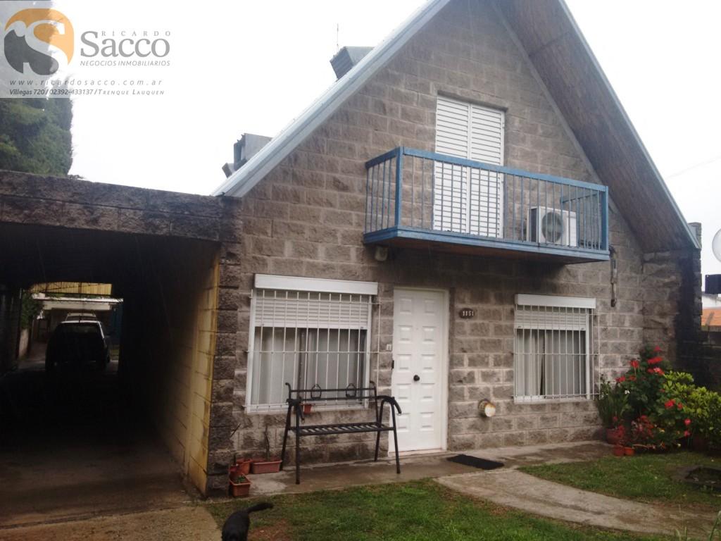 Casa en venta Plaza Francia 4 dormitorios