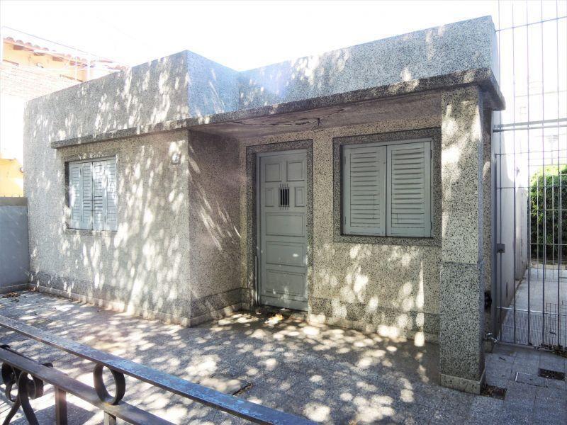 Casa en venta Saavedra 3 ambientes