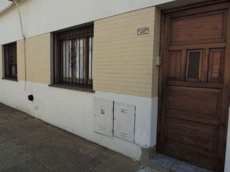 Departamento en venta Saavedra 4 ambientes