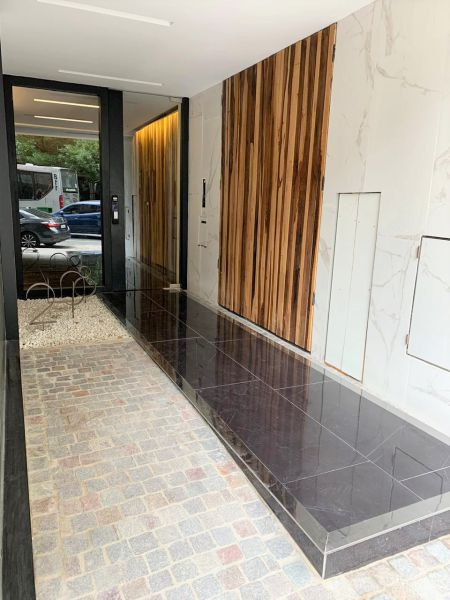 Departamento en venta Belgrano 2 ambientes