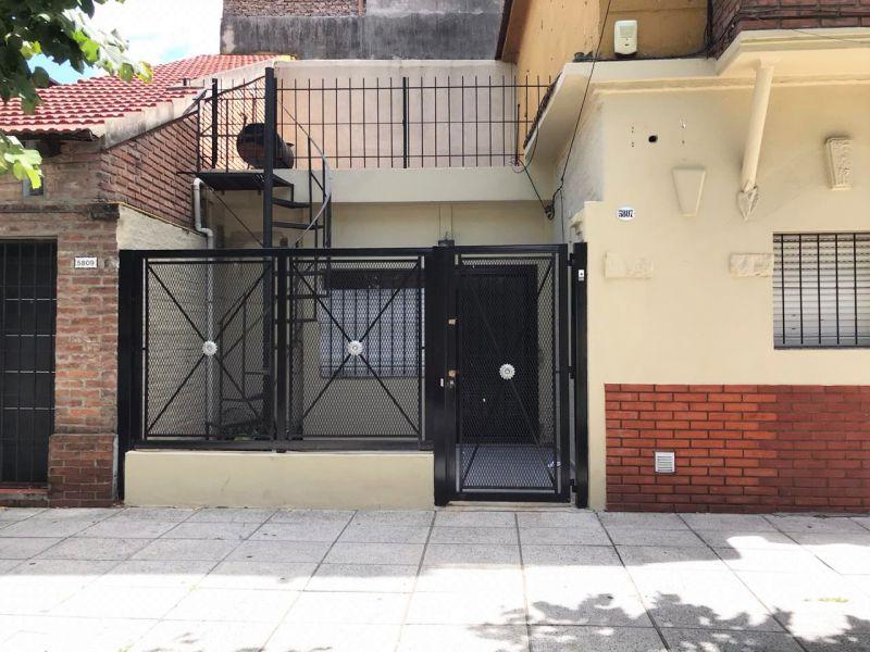 Casa en venta Villa Urquiza 3 ambientes