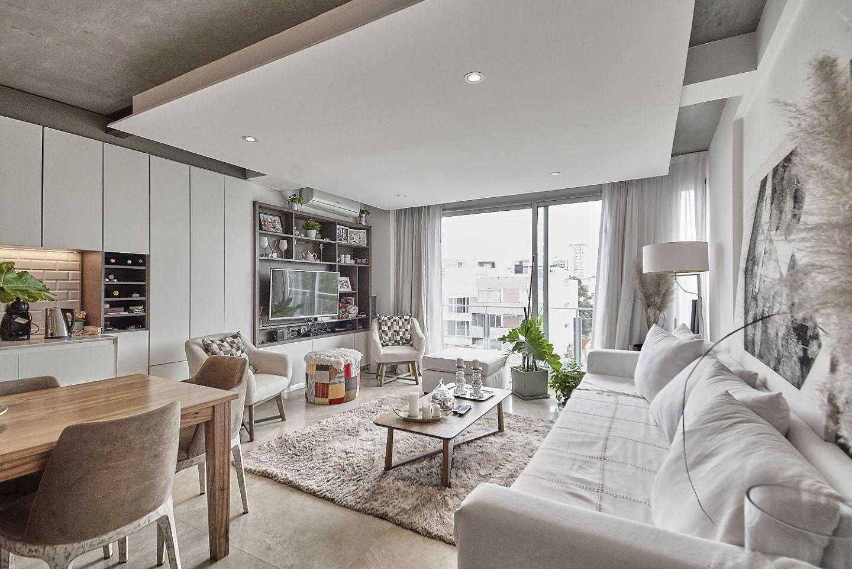 Departamento en venta Villa Urquiza 3 ambientes