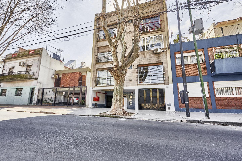 Departamento en venta Villa Ortuzar 3 ambientes