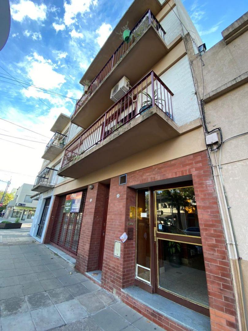 Departamento en venta Villa Urquiza 2 ambientes