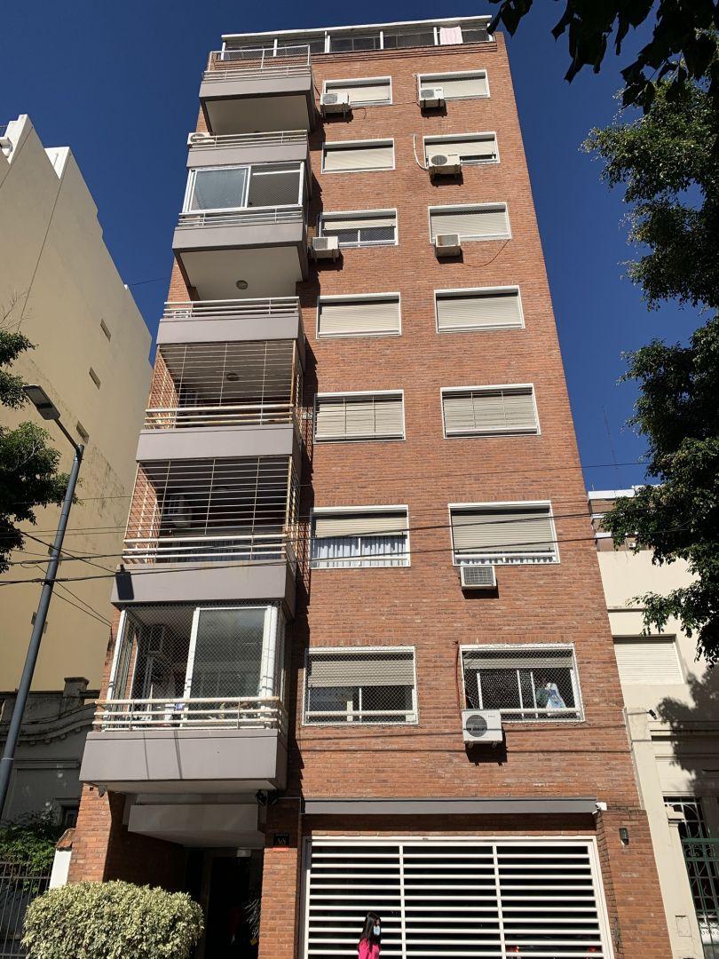 Departamento en venta Belgrano 3 ambientes