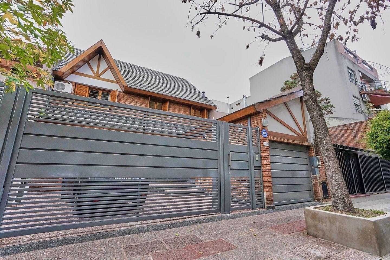 Casa en venta Saavedra 5 ambientes
