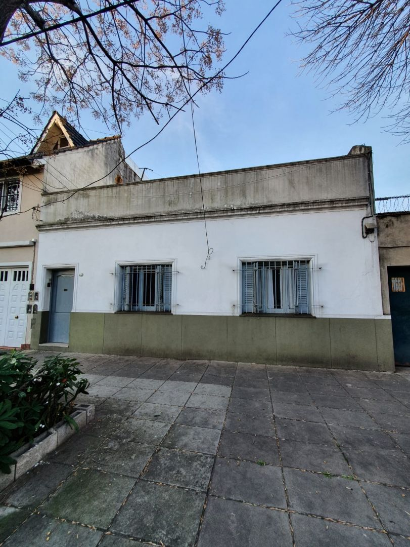 Casa en venta Saavedra 2 ambientes