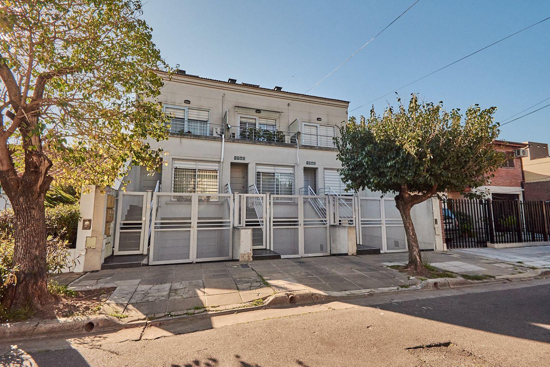 Casa en venta Saavedra 4 ambientes
