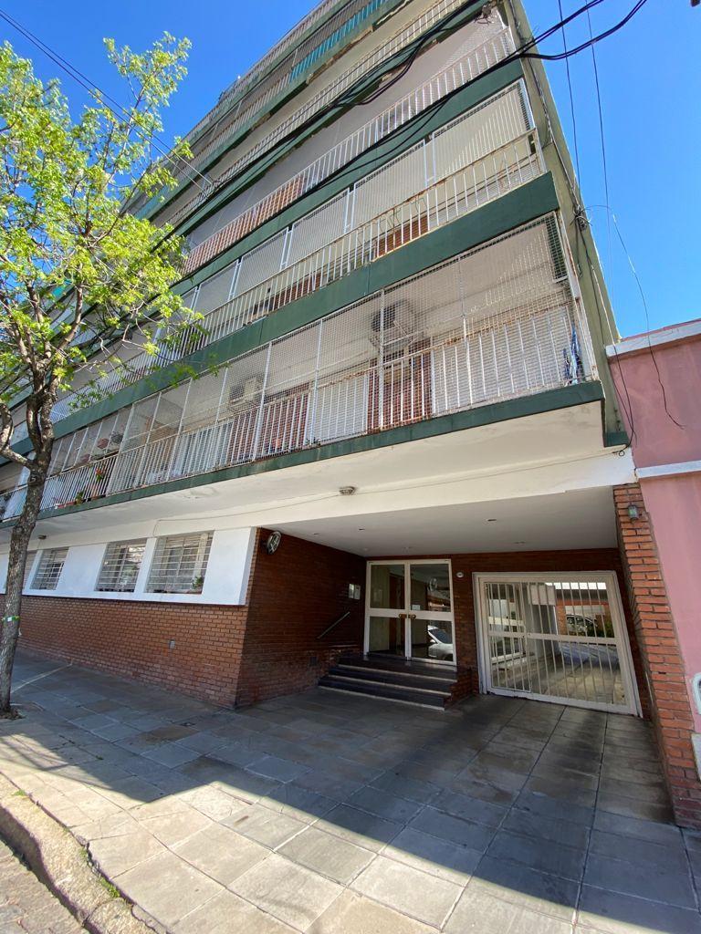 Departamento en venta Saavedra 3 ambientes