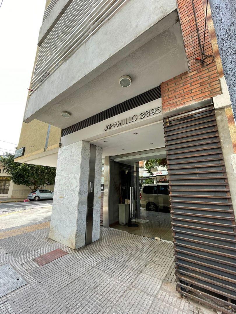 Departamento en alquiler Saavedra 2 ambientes