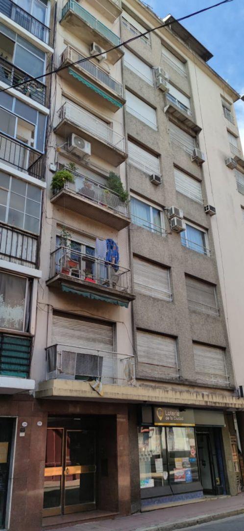 Venta de Departamento 4 ambientes en San Telmo