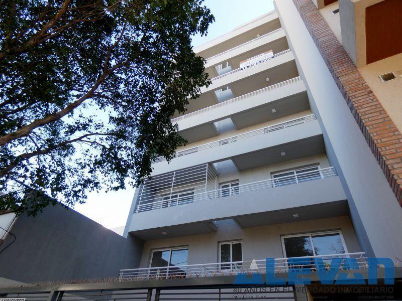Departamento en venta Villa Pueyrredón 1 ambiente