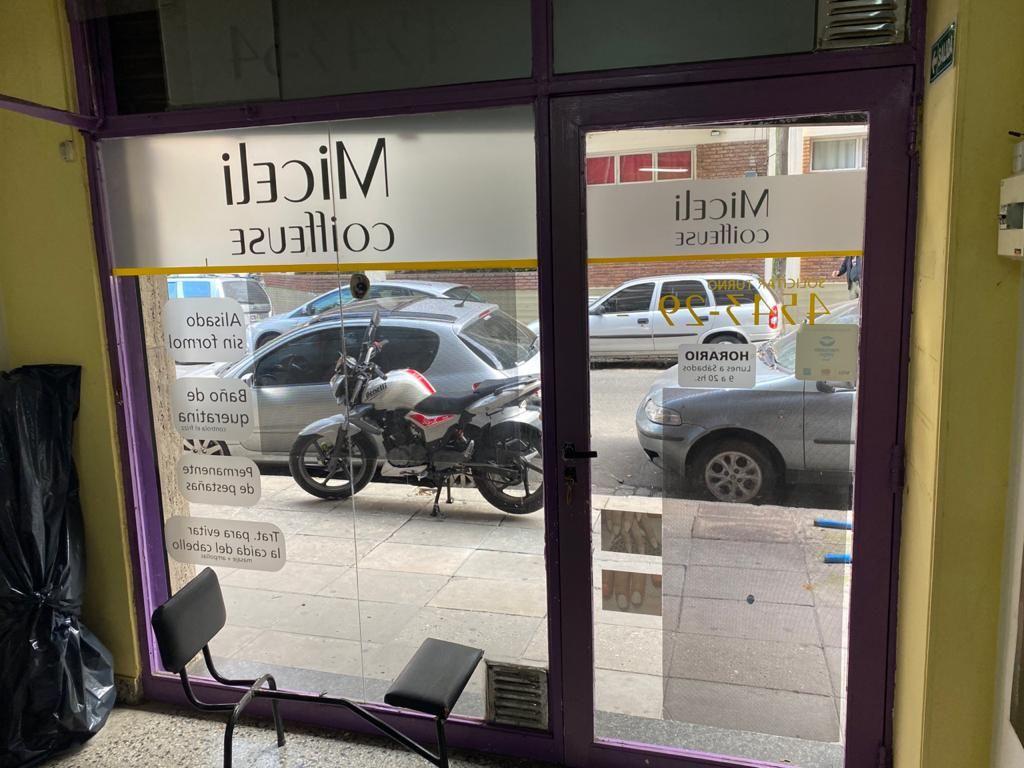 Local en alquiler Belgrano