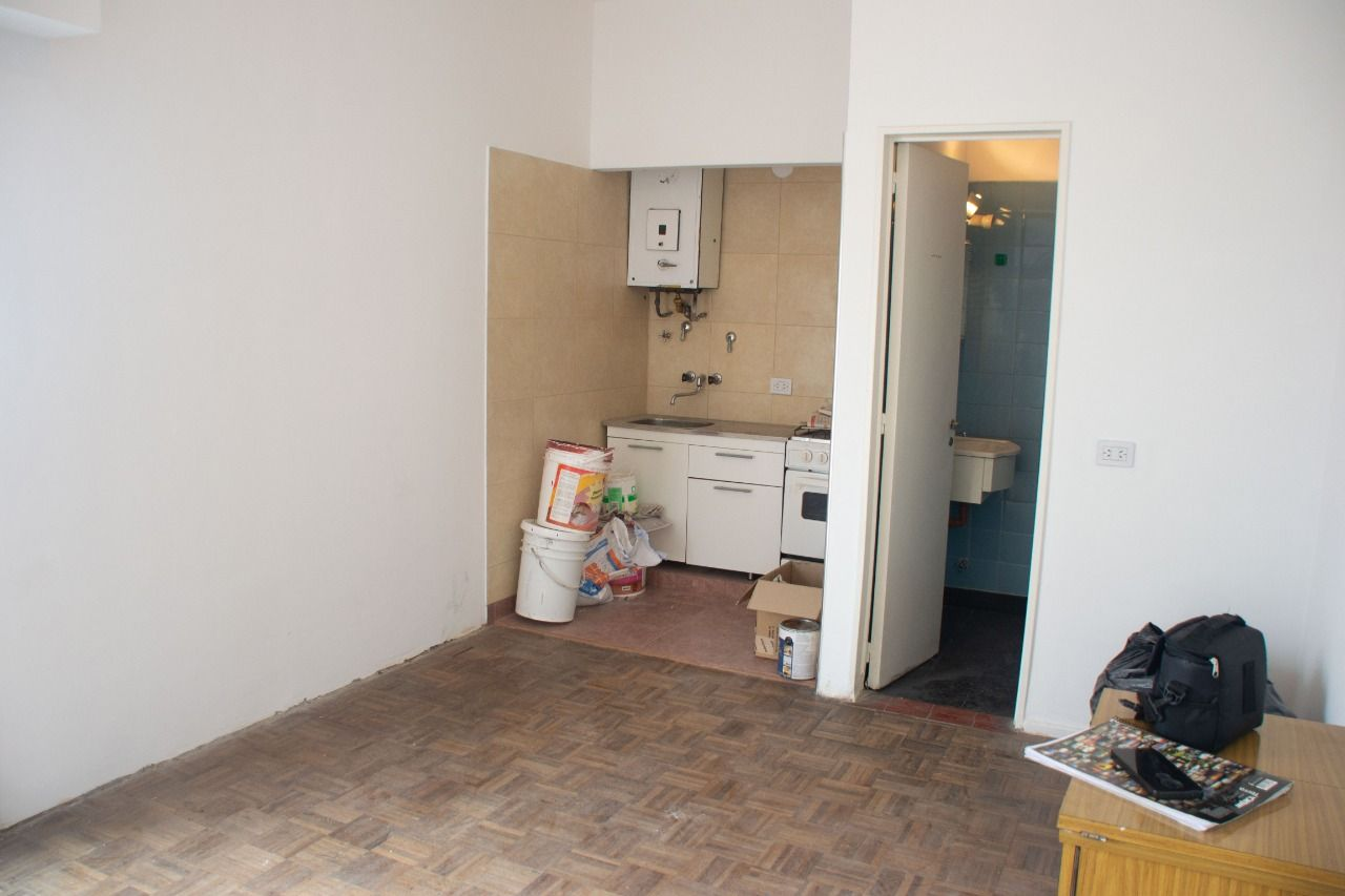 Departamento en alquiler Belgrano 2 ambientes