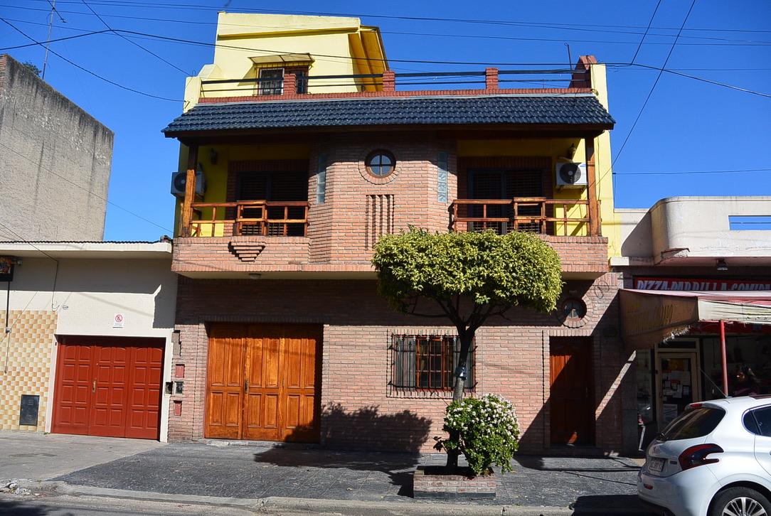 Casa en venta Villa Lugano 5 ambientes