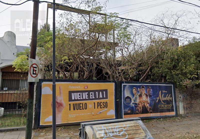 Venta de Lote De 200 a 300 mts. en Lomas de Zamora Banfield