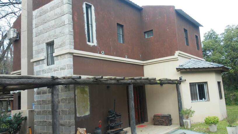 Venta de Casa 4 ambientes en Tigre Benavidez