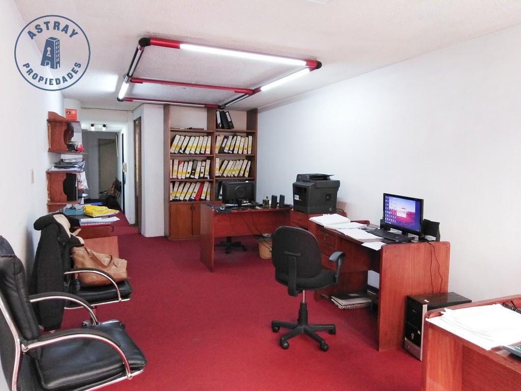 Oficina en alquiler Centro 1 dormitorio