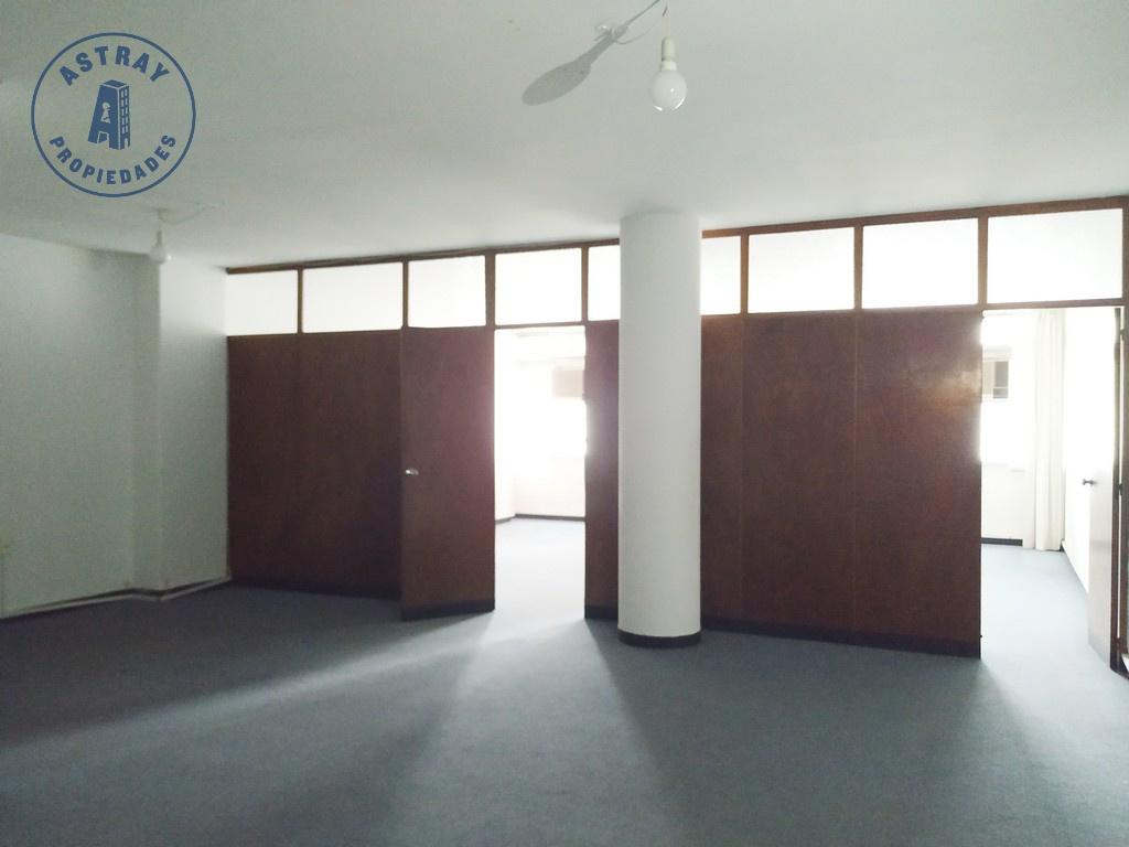 Oficina en alquiler Centro 3 dormitorios
