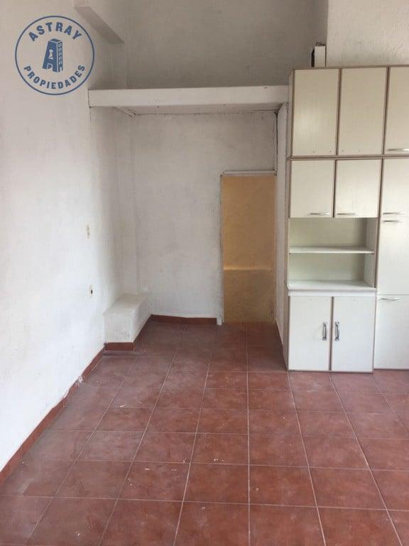 Apartamento en venta La Comercial 1 dormitorio