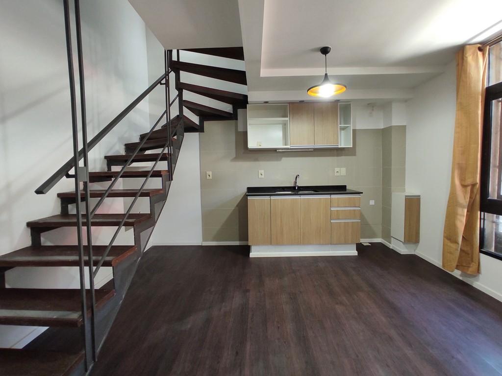 Apartamento en alquiler La Comercial 1 dormitorio