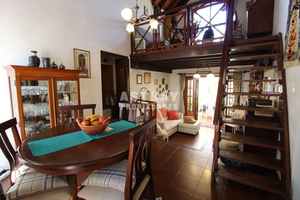 Casa en Parque Batlle 2 dormitorios