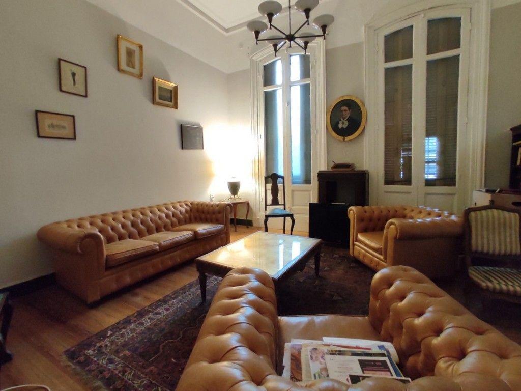 Casa en alquiler Palermo 6 dormitorios