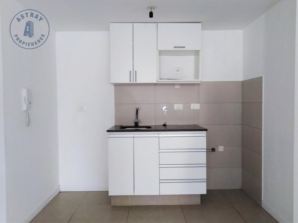 Apartamento en alquiler Malvin 1 dormitorio