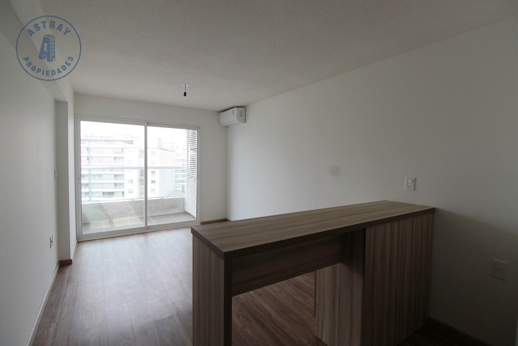 Apartamento en alquiler Pocitos 1 dormitorio