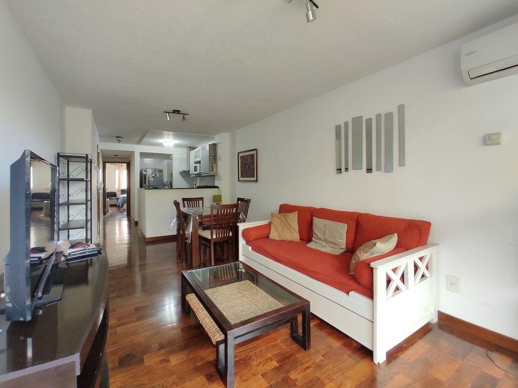 Apartamento en alquiler Punta Carretas 1 dormitorio