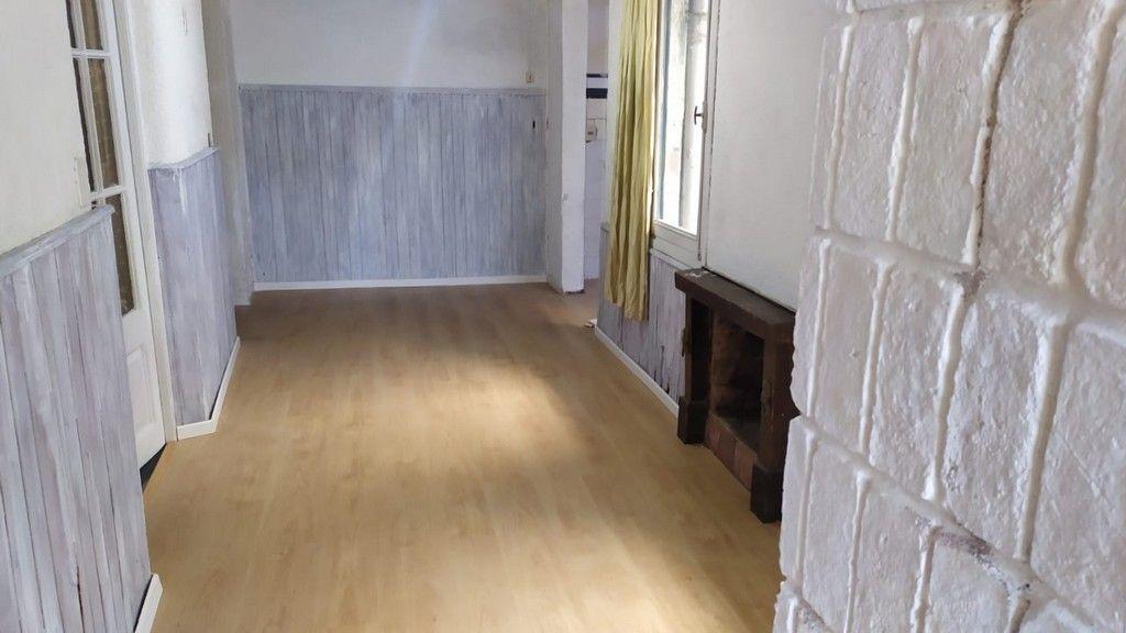 Apartamento en venta La Blanqueada 1 dormitorio