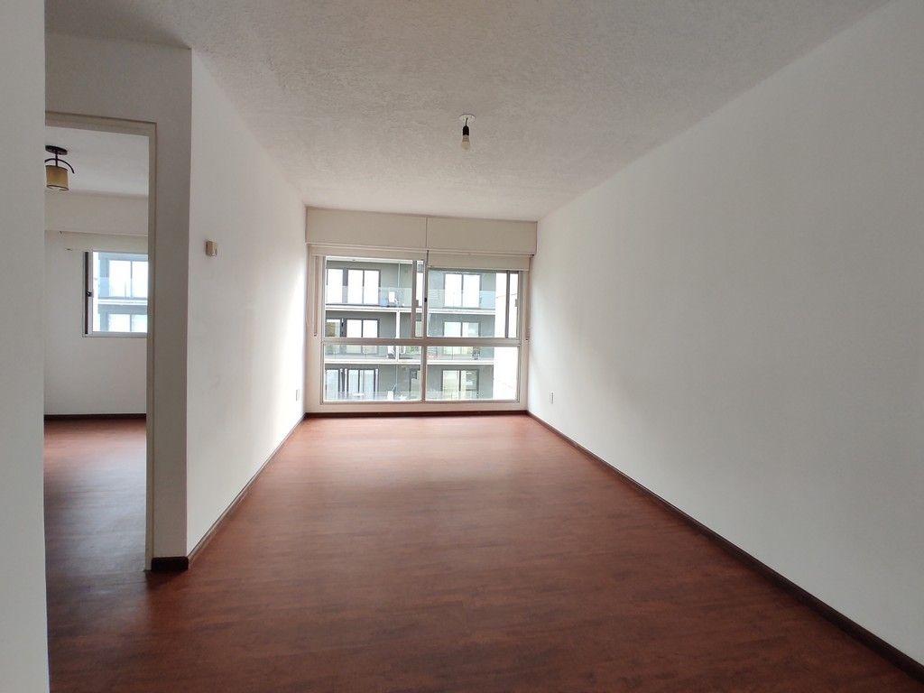 Apartamento en alquiler Parque Rodó 1 dormitorio