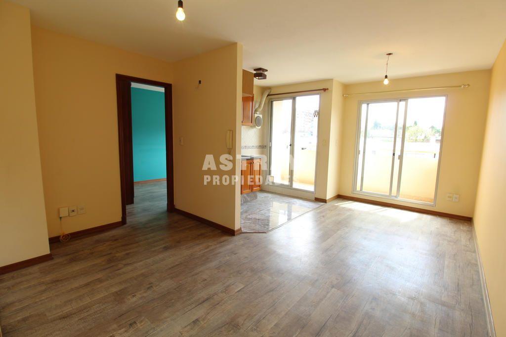 Apartamento en alquiler Parque Batlle 1 dormitorio