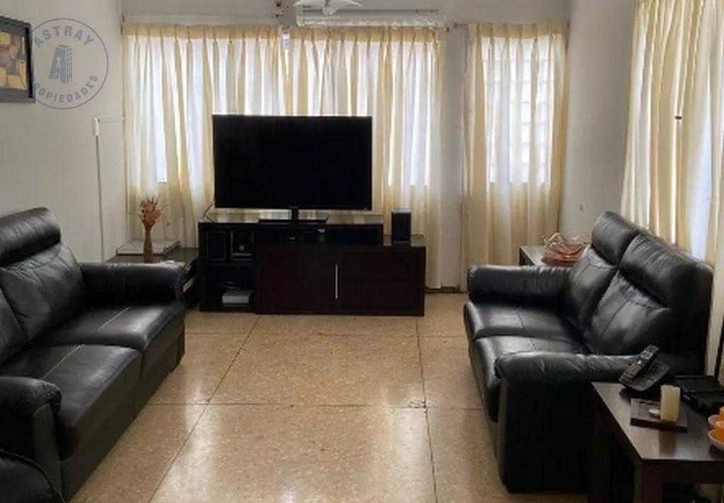 Casa en venta Prado 2 dormitorios