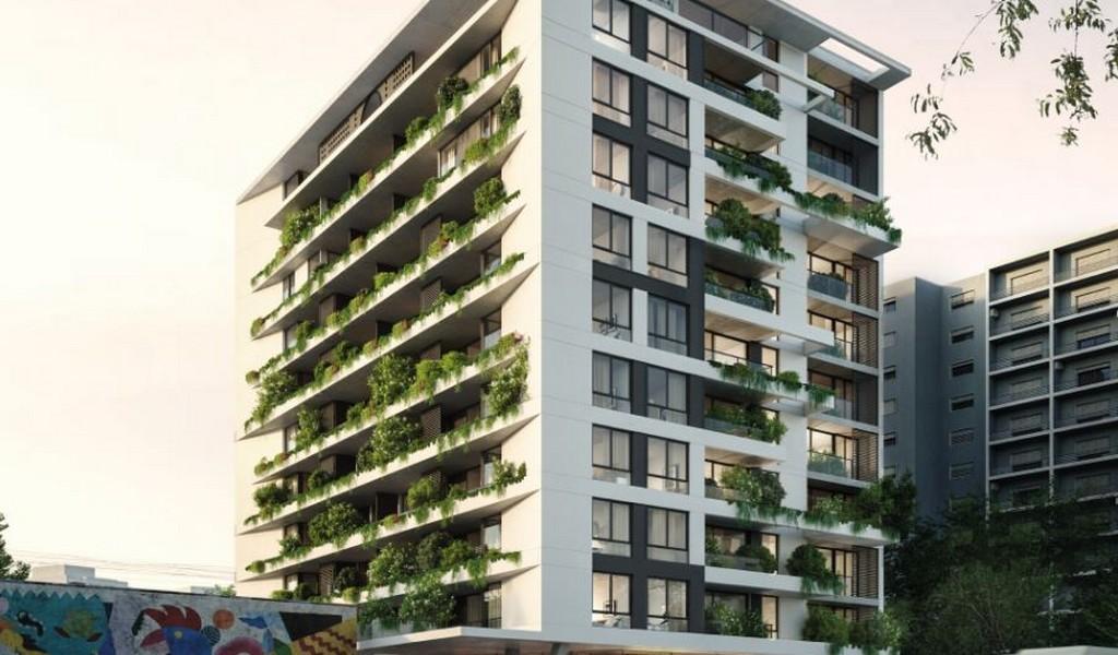 Apartamento en venta Aguada 2 dormitorios
