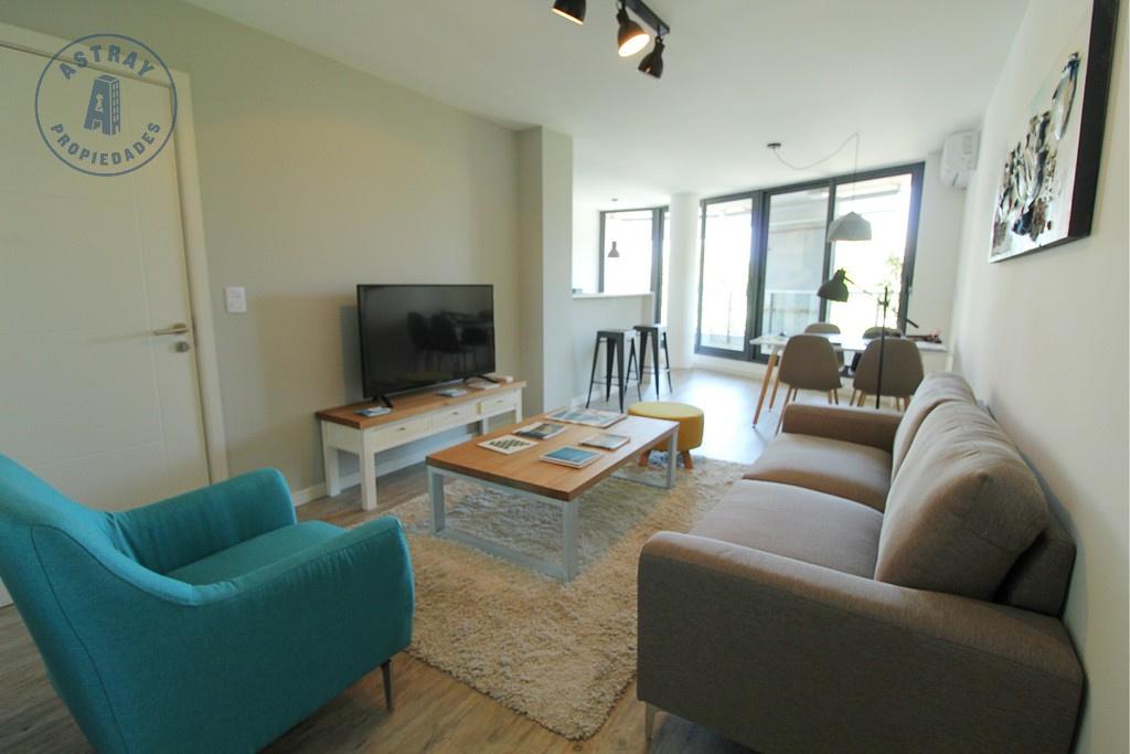 Apartamento en venta La Blanqueada 2 dormitorios