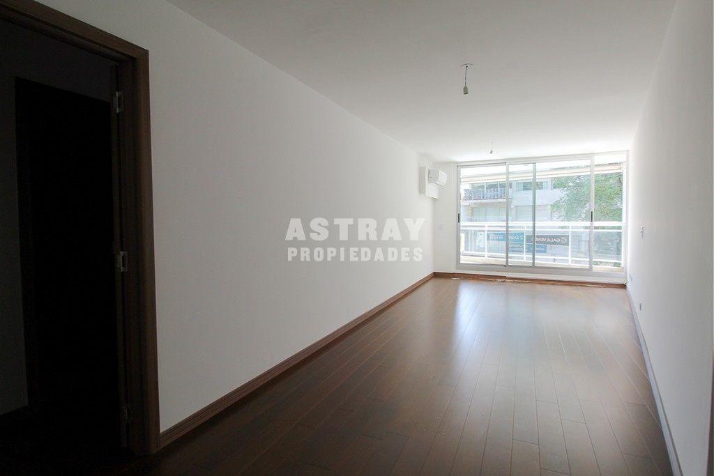 Apartamento en Punta Carretas 2 dormitorios