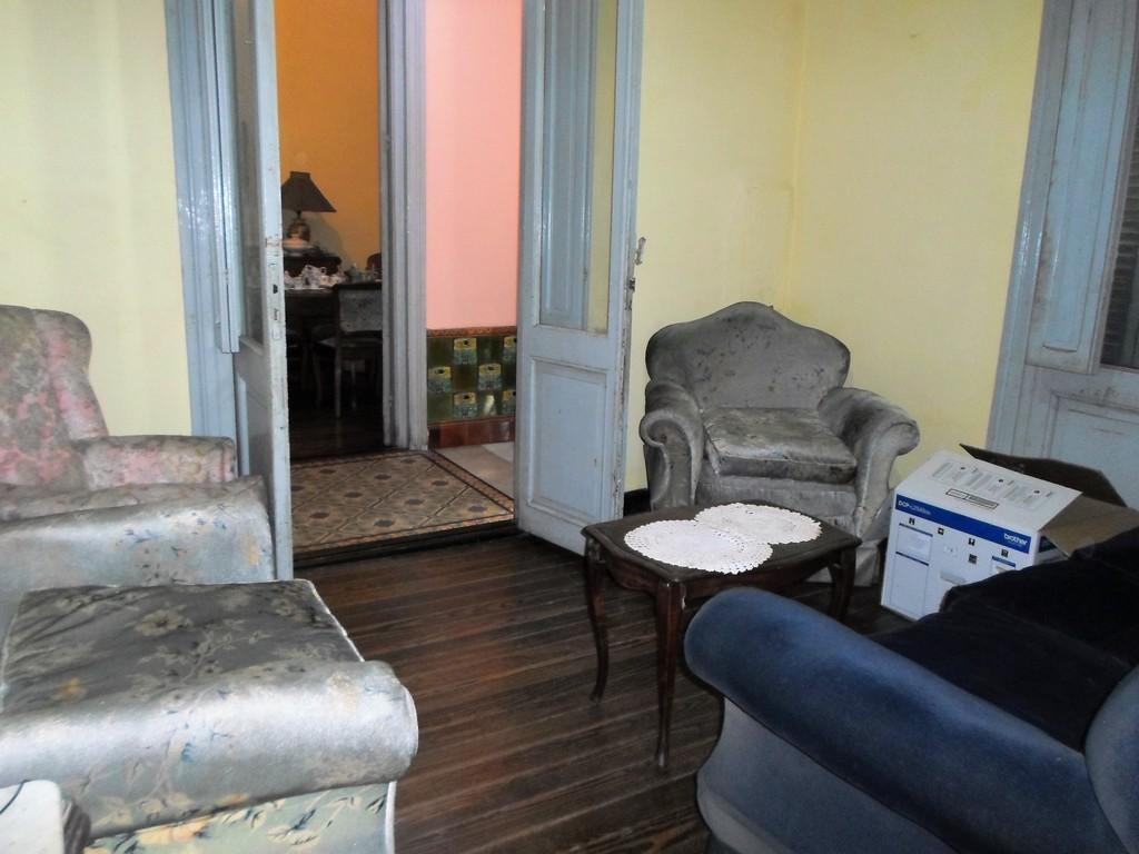 Casa en venta Parque Rodó 3 dormitorios